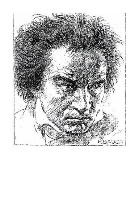 Beitrag Beethoven
