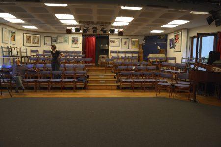 Theaterraum 4